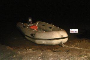 Un bărbat din Reşiţa a murit aseară în apele barajului de la Secu