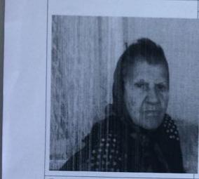 O bunicuţă din Lugoj este de negăsit de aproape o lună