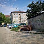 Problemele din zona Lipovei, discutate de mai mulţi locatari cu polițiștii locali