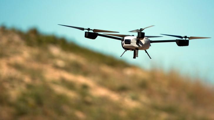 Salvamontiştii din Hunedoara vor folosi o dronă în acţiunile de căutare