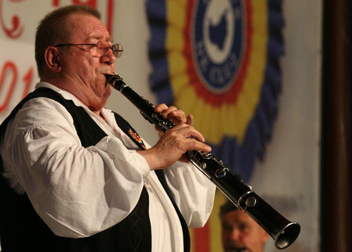 Doliu în lumea muzicii populare. Dumitru Fărcaș a murit