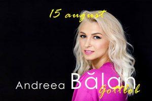 Două zile de petrecere la Festivalul Lubeniței – Gottlob. Andreea Bălan și trupa Bambi, cap de afiș