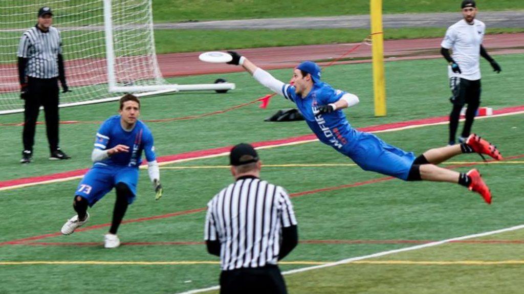 O nouă ediție a campionatului de Ultimate Frisbee va avea loc la Timişoara
