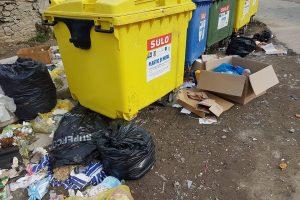Se modifică tarifele de colectare a deșeurilor în unele zone din Timiș
