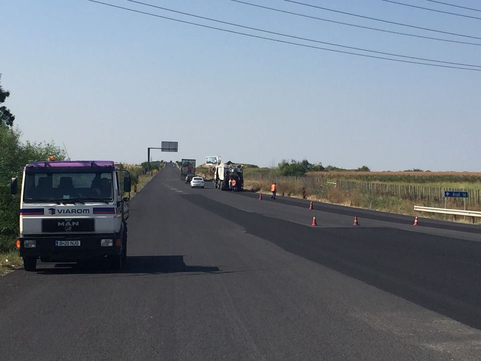 Anunţ important pentru şoferii care ies din ţară pe la Vama Cenad