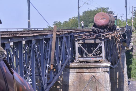 CNAIR: Podurile din România nu sunt în pericol să se prăbuşească