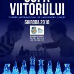 Turneu internaţional de şah la Ghiroda