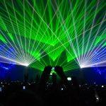 Loredana, Andra, parada costumelor de epocă, show de lasere la Zilele Aradului