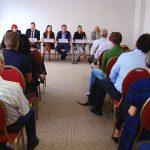 Proiect SIA VEST: CCIA Timiș face înscrieri pentru ultima serie de cursuri gratuite de antreprenoriat