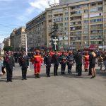 Ziua Pompierilor sărbătorită prin diverse acțiuni la Timișoara