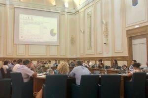 Municipalitatea caută soluții pentru firmele de deszăpezire: licitație sau atribuire directă