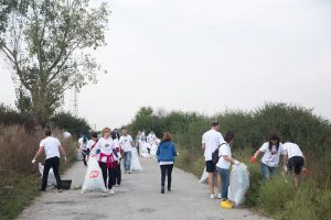 "Rezultate ""Let`s Do It, Romania!"": peste 338.000 de voluntari au participat la Ziua de Curățenie Națională"