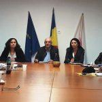 Eveniment important la Direcţia Generală de Asistenţă Socială şi Protecţia Copilului Timiş