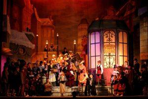 Ce spectacole putem vedea în octombrie la Opera timişoreană