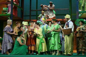 Începe o nouă stagiune la Opera timişoreană. Ce spectacole putem vedea