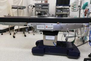 """Aparatură medicală, în valoare de 36.000 euro, donată Spitalului Clinic de Urgență pentru Copii """"Louis Țurcanu"""""""