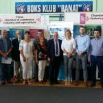 Firmele timișene prezente la misiunea economică ZR-BizNet Zrenjanin 2018