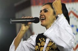 Cargo și Andreea Voica la evenimentele prilejuite de Ziua Timișoarei