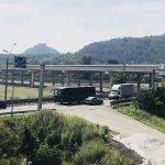 Circulația pe Autostrada A1, între Șoimuș și Simeria, se închide luna viitoare