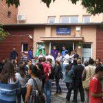 Cazarea studenților în căminele Universității Politehnica Timișoara