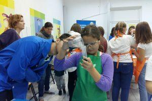 Timișoara Science Festival: Știința cucerește orașul