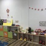 FOTO. Copiii dintr-o comună de lângă Timișoara beneficiază de o creșă la standarde europene