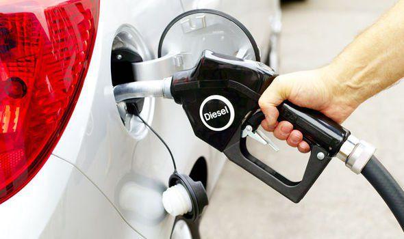 Veste bună pentru cei care au mașini diesel