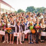 Festivitatea de deschidere a anului școlar 2018/2019, în Giroc și Chișoda