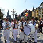 Ovidiu Lipan Țăndărică şi Fanfara 10 Prăjini, invitați speciali la Festivalul Fanfarelor