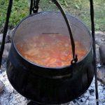 Festivalul Papricaşului şi Vinului are loc, luna viitoare, la Buziaş