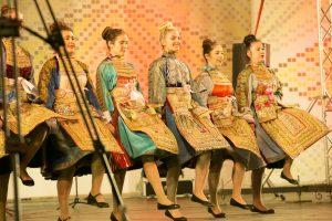 Bucate alese şi muzică de calitate la Festivalul Minorităţilor Etnice. Vezi programul!