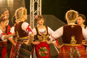 """Formația-etalon a machedonilor ,,Pindu"""" vine la Festivalul Minorităților Etnice din Timișoara"""