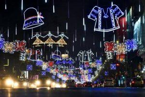 Vino cu o idee bună pentru iluminatul festiv pe strada Mărășești şi câştigi 500 de euro!