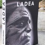 """""""Romulus Ladea și lumea lui cuprinzătoare"""", în expoziţie la Fundaţia Interart Triade"""