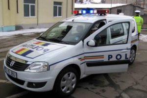 Oltean prins de poliţişti la câteva zile după ce a furat bunuri de 2.500 de lei