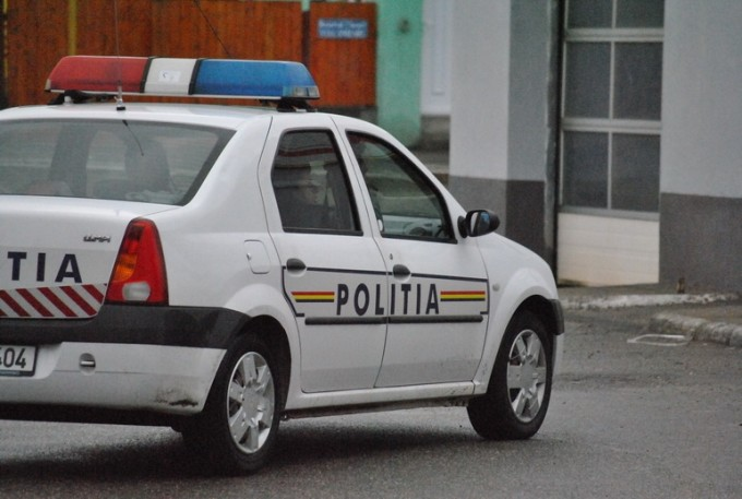 Băiat dispărut din Timişoara. Este căutat de poliţie