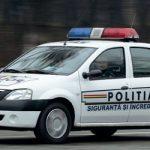 Timişean condamnat la închisoare, depistat de polițiști
