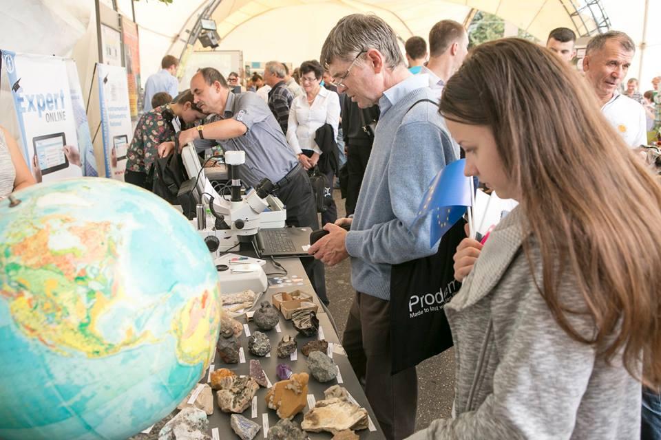 Timișorenii sunt invitați la Noaptea Cercetătorilor Europeni 2018
