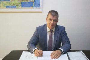 """Ovidiu Sîrbu, ministru secretar de stat ALDE în Ministerul Transporturilor: """"Autorizațiile de construire sunt avizate de primar"""""""