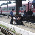 Un tren special va transporta îngrijitorii români în Austria, cu plecare din Timişoara