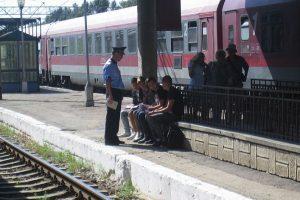 Razii în toată ţara ale polițiștilor de la transporturi