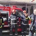 Pompierii din Timiş vă aşteaptă să le treceţi pragul