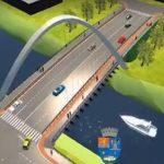 Licitaţia pentru noul pod peste Bega, în zona Jiul, va fi lansată anul viitor