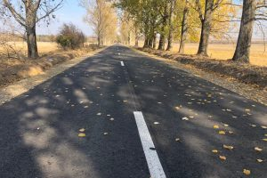 A fost reabilitat Drumul Județean 691A Mașloc – Remetea Mică – Charlottenburg