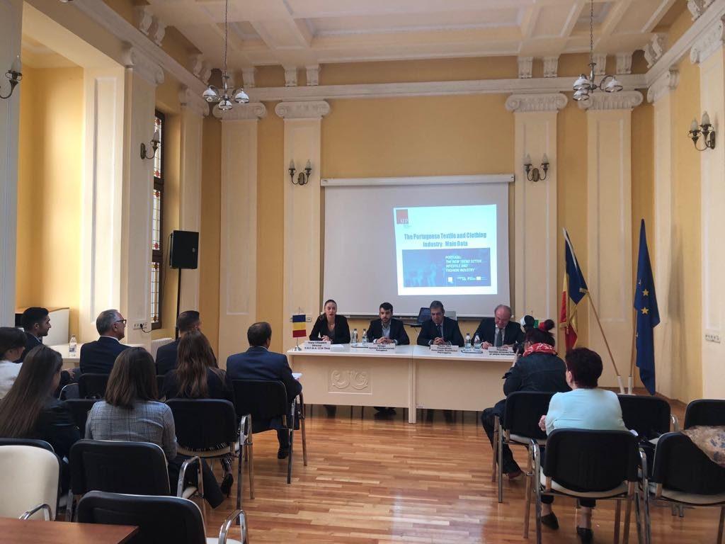 CCIAT anunță lansarea unui nou proiect transfrontalier România-Serbia