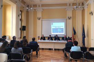 Camera de Comerț Timiș a semnat un parteneriat de afaceri româno-portughez