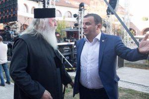 Președintele CJT, Călin Dobra îi ia apărarea Mitropolitului Banatului, ÎPS Ioan Selejan