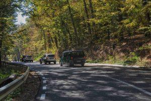 CJ Timiș a modernizat drumul județean 681 Făget – Drăgsinești. Acesta face legătura cu zona turistică a Lacului Surduc