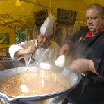 În weekend se încing ceaunele și va curge vinul în paharele petrecăreților la Buziaș