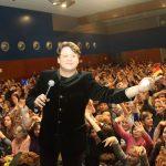 Fuego şi Benone Sinulescu concertează la Timişoara de Ziua Pensionarilor